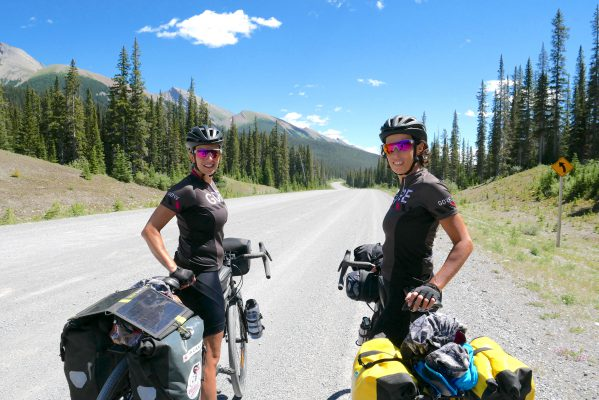 Accidental Cyclists: an epic bike trip from Canada to Mexico
