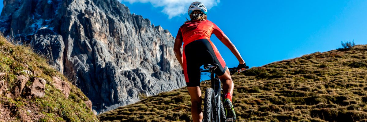 The MTB e-bike saddle: choose a comfortable and ergonomic one