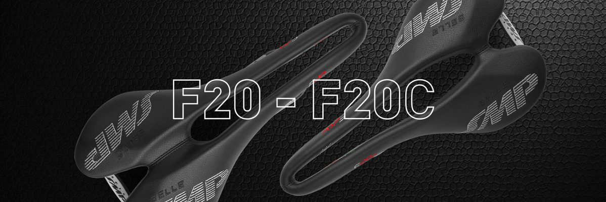Another novelty in the F range: the F20 and F20c are here!