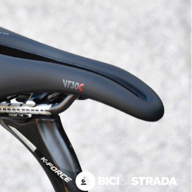 Tests and reviews: Selle SMP saddles tested by Pianeta MTB and Bicidastrada