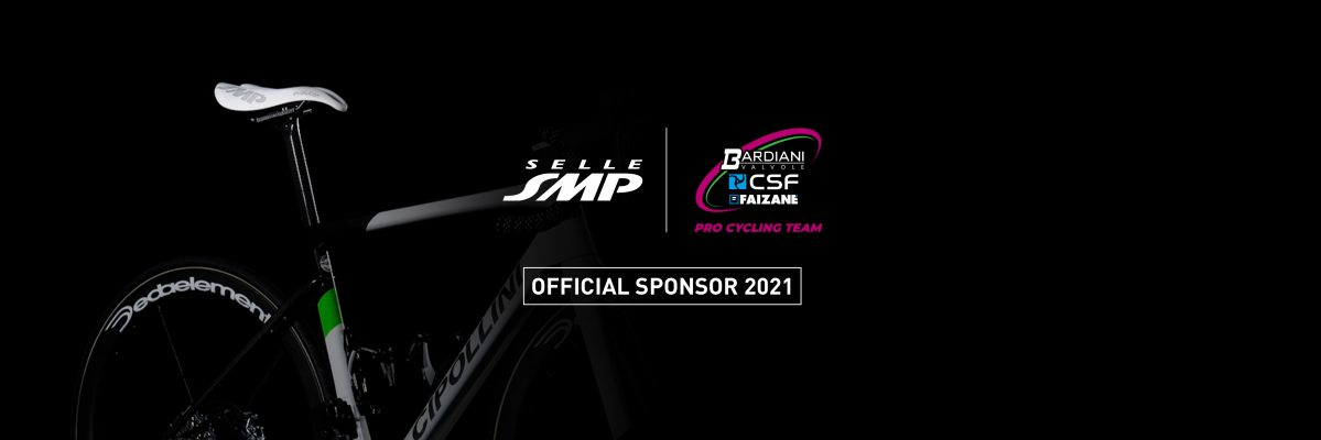 Selle SMP returns to support the Bardiani CSF Faizanè team