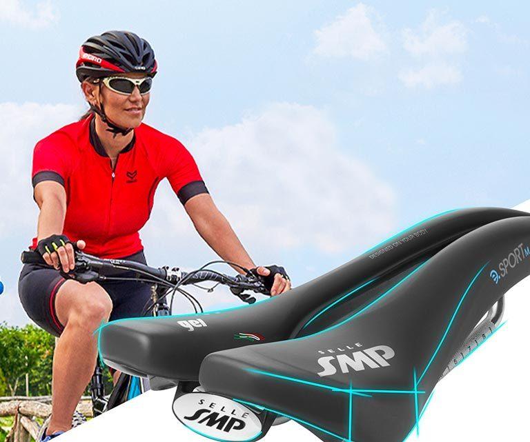 E-BIKE Concept: la linea di selle creata per il mondo della bici elettrica